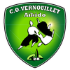 logo du club Section AIKIDO du Club Omnisports de Vernouillet