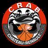logo du club Château-Renault Association Basket
