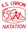 logo du club E.S.CRAON.NATATION