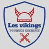 logo du club TOUQUES ESCRIME - L' escrime sur la côte fleurie -