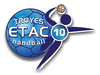 logo du club Entente TROYES Aube Champagne Handball