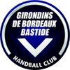 logo du club Girondins de Bordeaux Bastide Handball Club