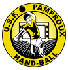 logo du club USF HANDBALL PAMPROUX
