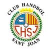 logo du club Handbol Sant Joan