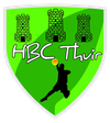 logo du club Handball Club Thuir