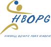 logo du club Hand Ball Olympic Pons Gémozac