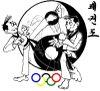 logo du club Hwarang Taekwondo Var