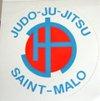 logo du club Jeanne d'Arc de St Malo