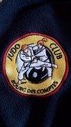 logo du club Judo Club Bourg des Comptes