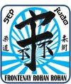 logo du club SEP Judo Frontenaisien