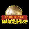 logo du club La Boule d'Or Marcquoise