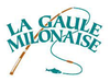 logo du club AAPPMA LA GAULE MILONAISE
