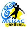logo du club MILIZAC HANDBALL