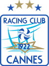 logo du club RACING CLUB DE CANNES