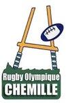 logo du club Rugby Olympique Chemillé