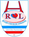 logo du club RUGBY COEUR DE LOMAGNE