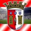 logo du club Sporting Clube de Braga