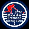 logo du club SCM Boule Bretonne (Saint-Méen le Grand)
