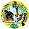 logo du club SUBAQUATIQUE CLUB ORANGEOIS