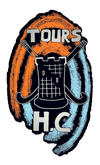logo du club TOURS HOCKEY CLUB
