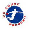 logo du club US COUHE HANDBALL