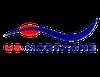 logo du club Union Sportive Mortagnaise section Natation