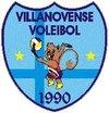 logo du club Club Villanovense Voleibol