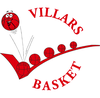 logo du club VILLARS BASKET