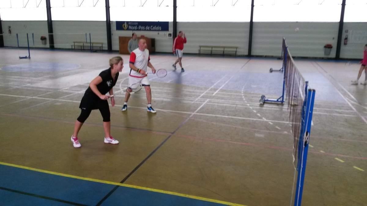 Salle Salle Des Sports Du College Du Bredenarde Club