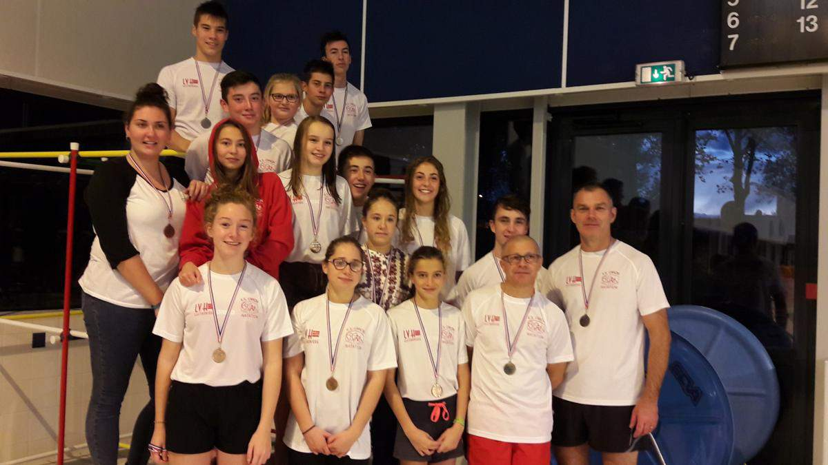 Groupe Interclubs