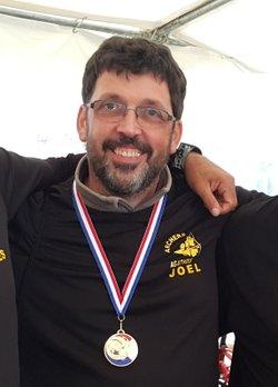 Joel Fuzeau