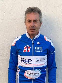 Pierre-Yves BERARD