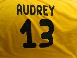 Audrey Dericq