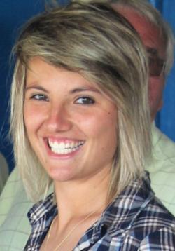 Aurélie DUNORD