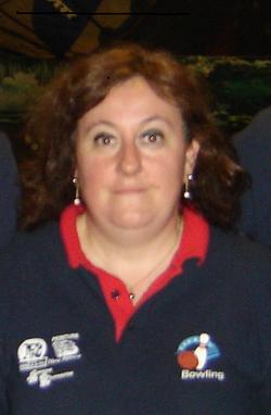 Patricia Milhes