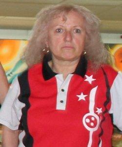 Nicolle BOUVIER