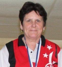 Marianne DAHERON