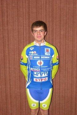Romain BRUNEAU