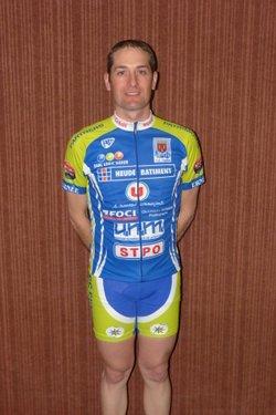 Sylvain CANTIN