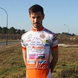 Pierre COMET