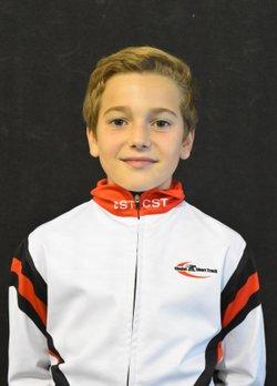 Maxime BOUTIN