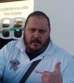Copiloto - 04 - Manuel Giménez