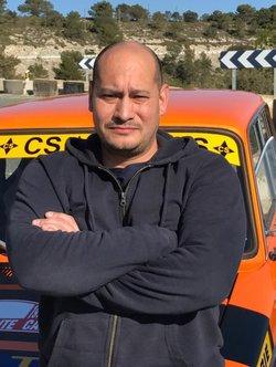 Piloto - 10 - Francisco Navarro