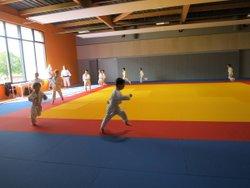 Le Judo Club Legéen vous propose :
