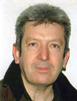 Claude BOURREL