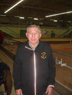 André DUPUY