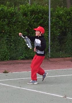 Bastien CHALMEY