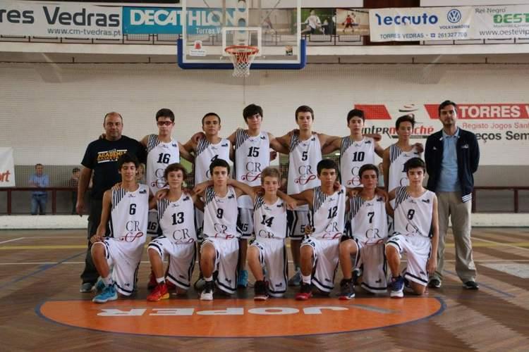 Academia Basquetebol-A/CRC S16M