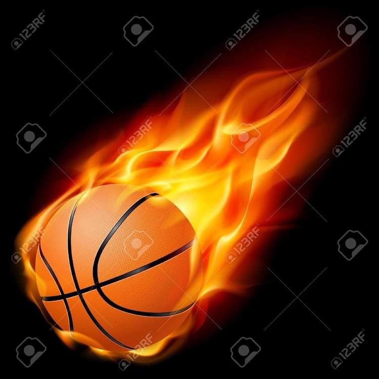The hot shots