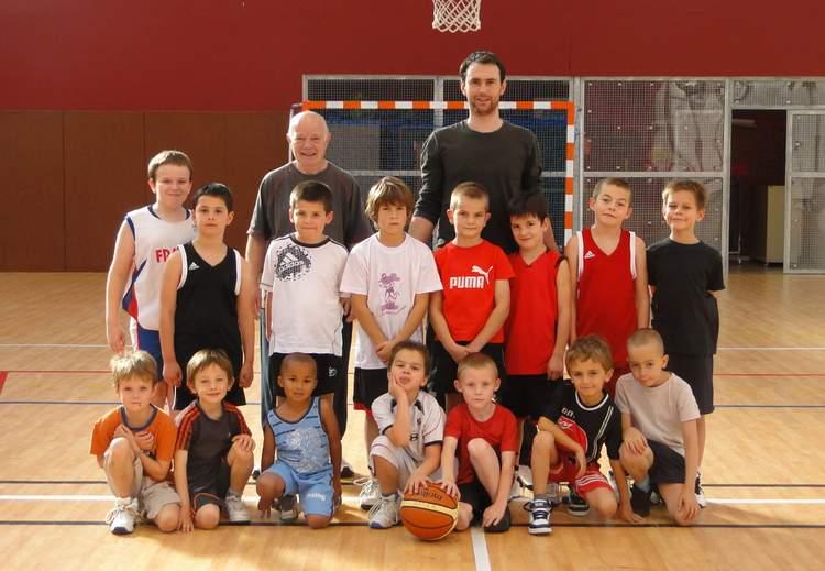 BBCEC Ecole Basket